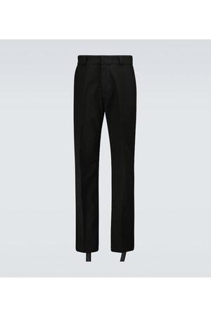 Loewe Cotton drill pants