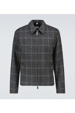 Burberry Hounslow blouson jacket