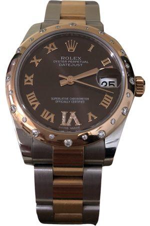 Rolex Datejust 31mm watch