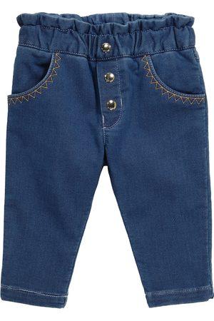Chloé Baby jeans