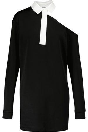 RTA Off-shoulder minidress