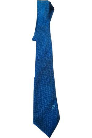 Céline Men Neckties - Silk tie