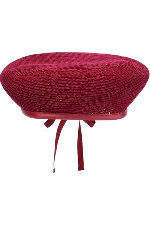Gucci Cotton beret