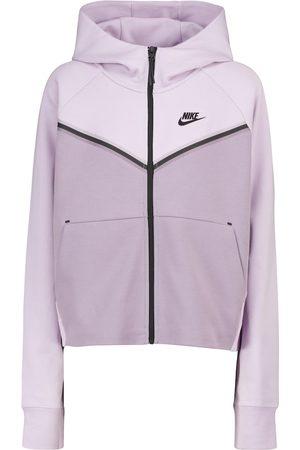 Nike Tech-Fleece Windrunner jacket