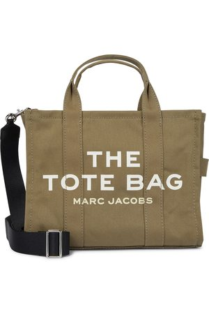 The Marc Jacobs The Traveler Small canvas tote