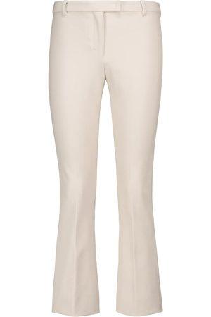 Max Mara Umanita mid-rise cigarette pants