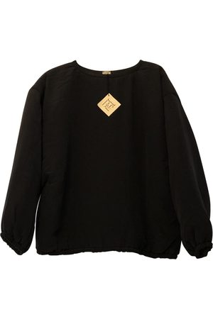 Baserange Silk sweatshirt