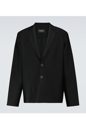 A-cold-wall* Purl Artisan tailored blazer