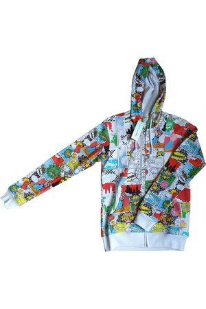 Comme des Garçons Multicolour Cotton Knitwear & Sweatshirts