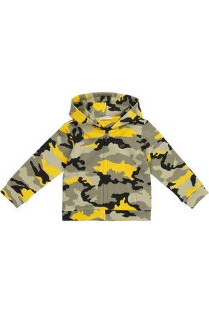 Dolce & Gabbana Baby Camouflage sweatshirt