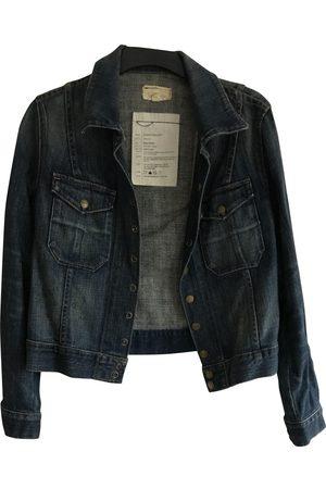 Current/Elliott Women Denim Jackets - Denim - Jeans Jackets
