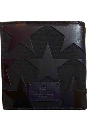 VALENTINO GARAVANI Cloth Small Bags\, Wallets & Cases