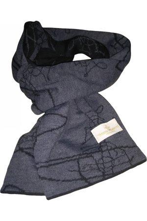 Vivienne Westwood Wool scarf & pocket square