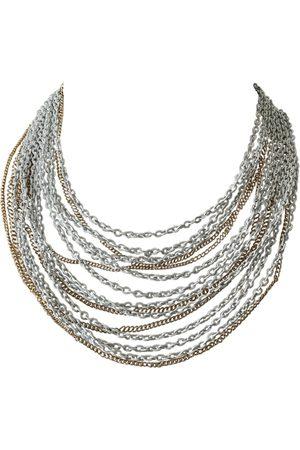 TRIFARI Metal Necklaces