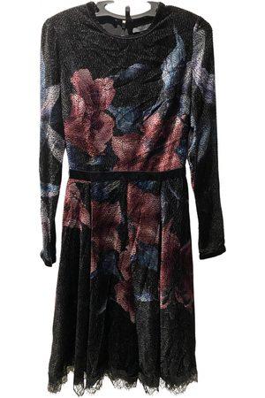 Elie saab Velvet mini dress