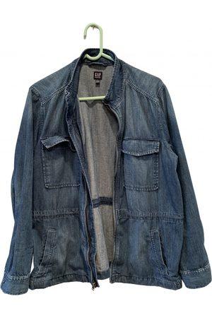 GAP Cotton Leather Jackets