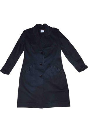KATHARINE HAMNETT Cotton Coats