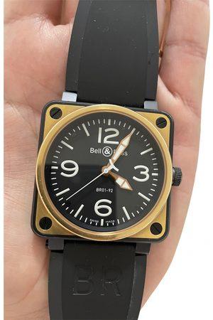Bell & Ross Pink Watches