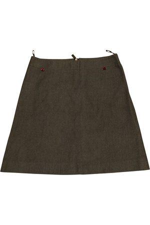 Miu Miu Women Mini Skirts - Mini skirt