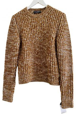 Dolce & Gabbana Wool knitwear & sweatshirt