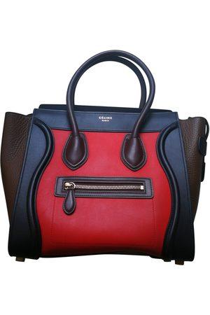 Céline Multicolour Leather Handbags