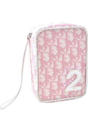 Dior Cloth Clutch Bags