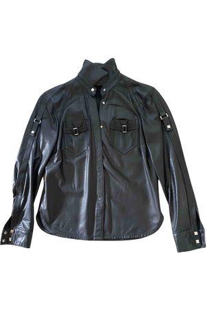 Bottega Veneta Leather Leather Jackets