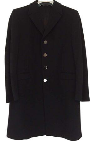 Thierry Mugler Men Coats - Wool Coats