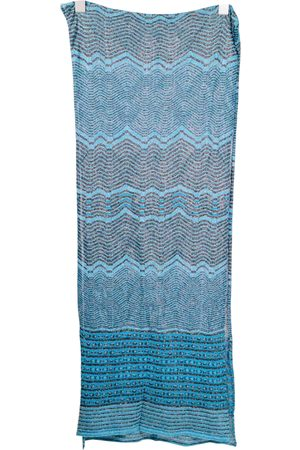 Missoni Synthetic Scarves