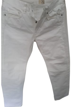 Mauro Grifoni Straight jeans