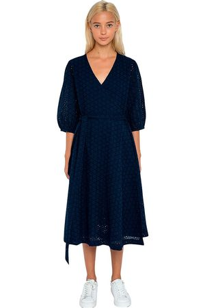 Pepe Jeans Neila Short Dress XL Thames