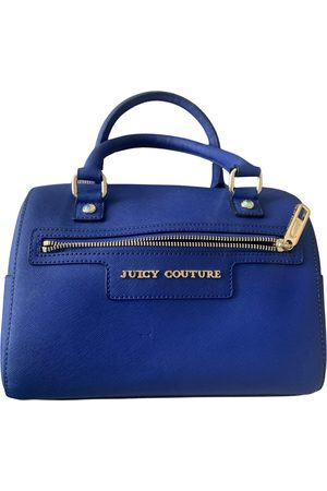 Juicy Couture Leather Handbags