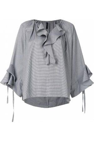 EUDON CHOI Cotton Tops