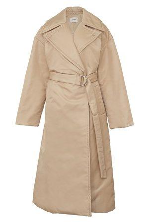 Nanushka Women Trench Coats - Liano coat