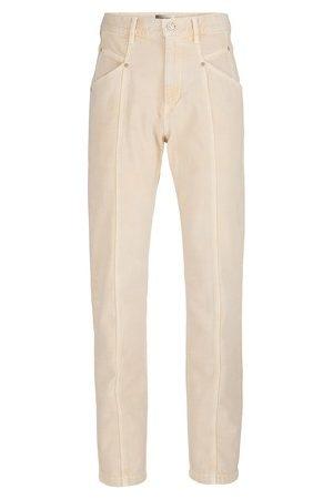 Isabel Marant Men Straight - Jackomosr pants