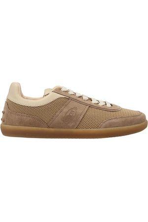 Tod's Women Sneakers - Tabs sneakers