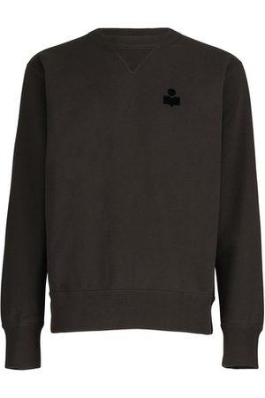 Isabel Marant Men Sweatshirts - Mike sweatshirt