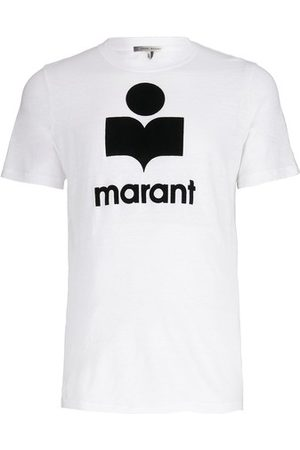 Isabel Marant Men Short Sleeve - Karman t-shirt