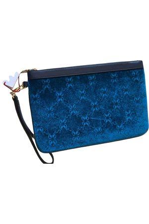 ROBERTA DI CAMERINO Polyester Clutch Bags