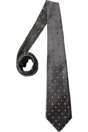 Kiton Men Neckties - Silk tie