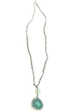 CHAN LUU Cloth Necklaces