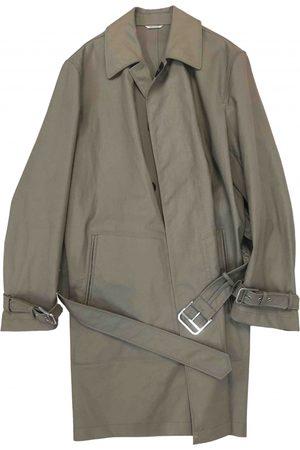 Hermès Cotton Coats