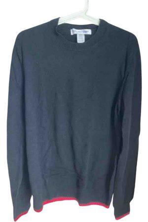 Comme des Garçons Wool Knitwear & Sweatshirts