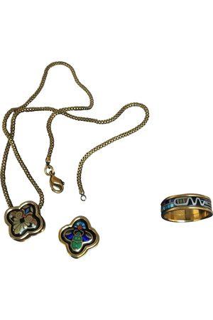 Michaela Frey Jewellery set