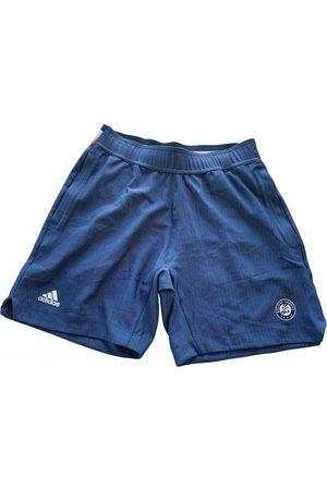 adidas Men Shorts - Cotton Shorts
