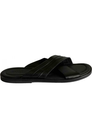 Bally Leather sandals