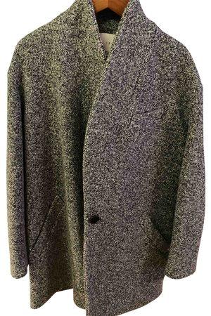 IRO Grey Wool Coats