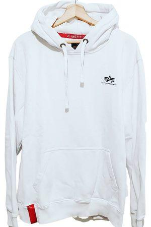 Alpha Industries Cotton Knitwear & Sweatshirts