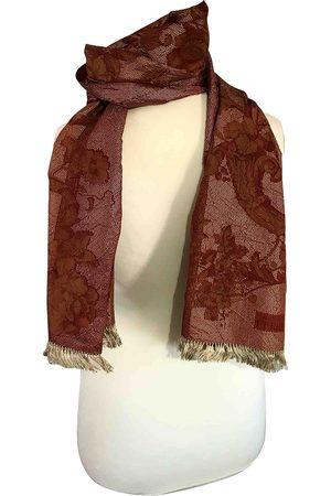Gianfranco Ferré Silk scarf & pocket square