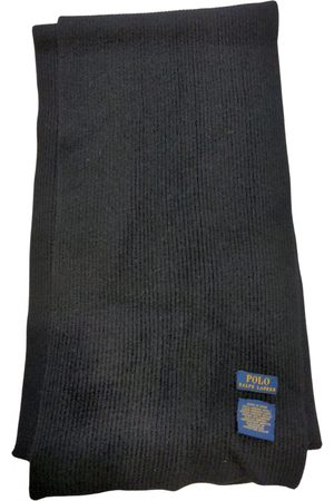 Polo Ralph Lauren Wool scarf & pocket square